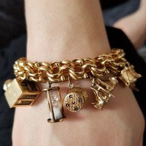 Jewelry - Super Cool Charm Bracelet 😍❤